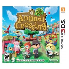 Price Comparisons For 3Ds Animal Crossing New Leaf Us English