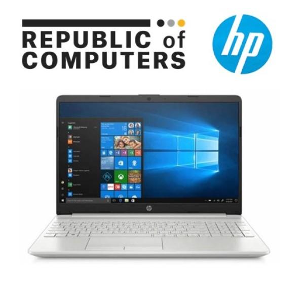 HP Laptop 15s-du1023TX /i5-10210U/ 8GB RAM /512GB SSD /Nvidia MX130 Graphics/1Y HP Onsite