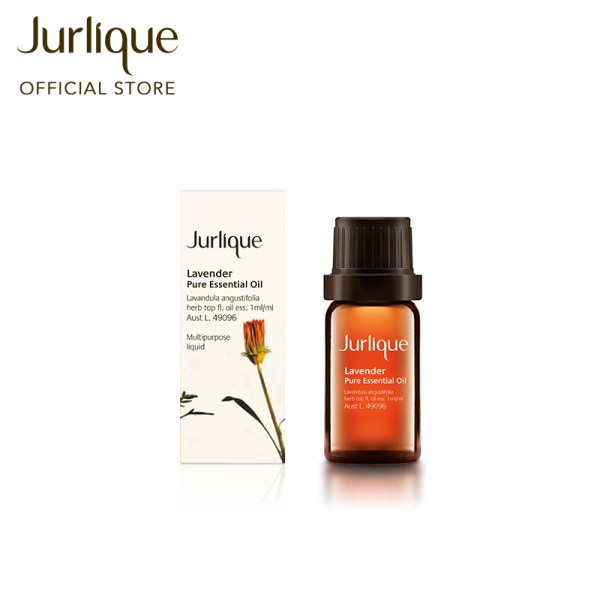 Buy Jurlique Lavender Pure Essential Oil 10mL Singapore