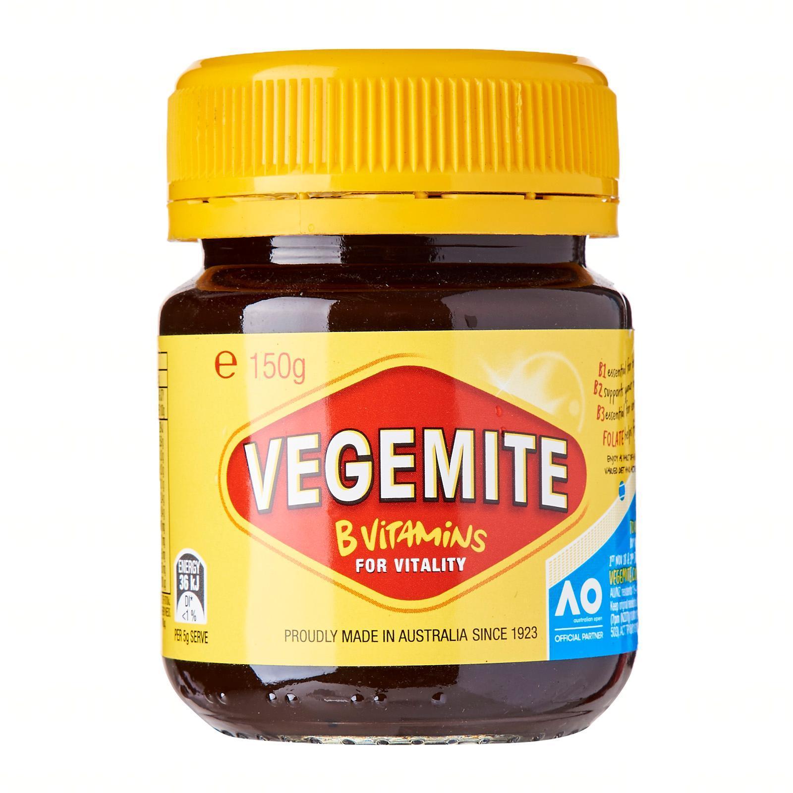 Kraft Vegemite
