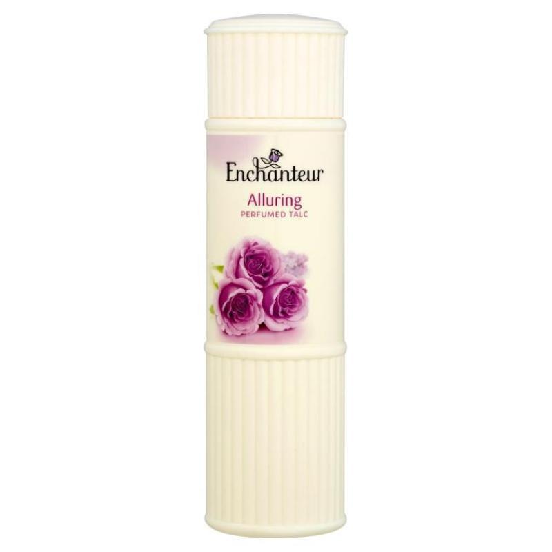 Buy Enchanteur Perfumed Talc (Alluring) Singapore