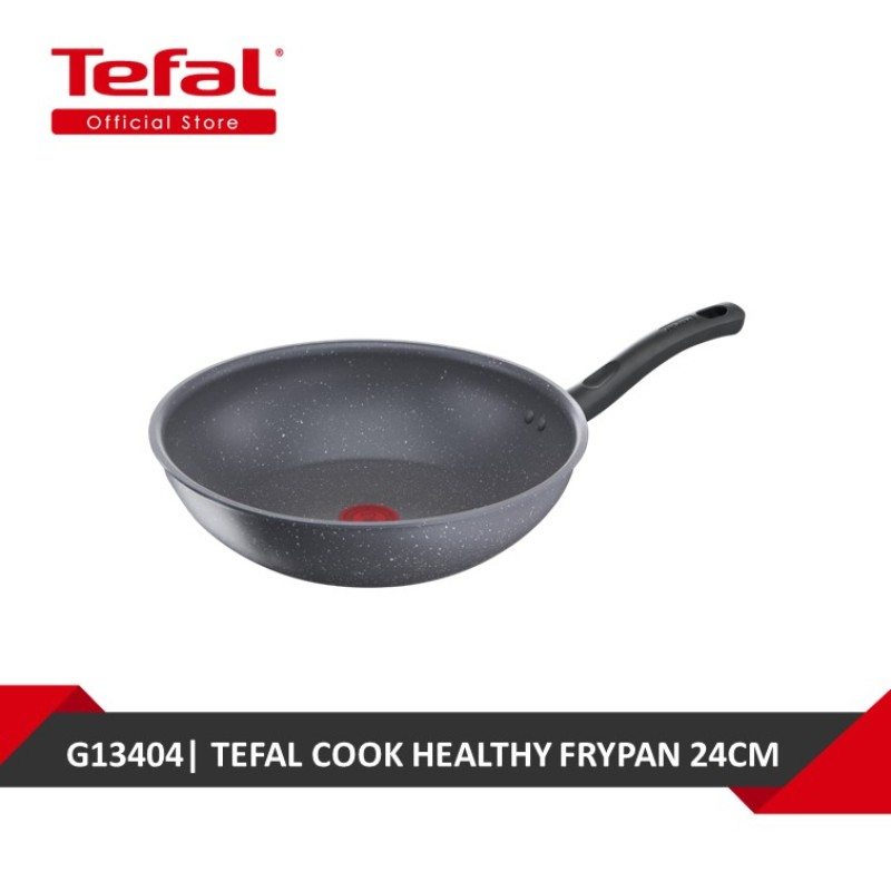 Tefal Cook Healthy Frypan 24cm G13404 Singapore