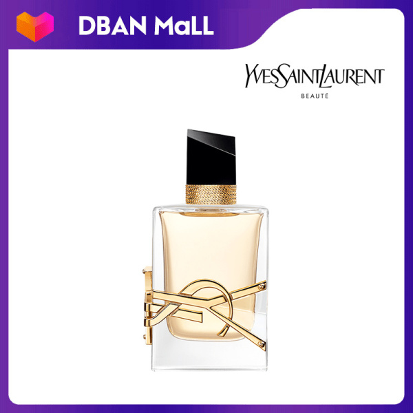 Buy YSL Liber Eau De Rarfum Womens Perfume 7.5ml Singapore