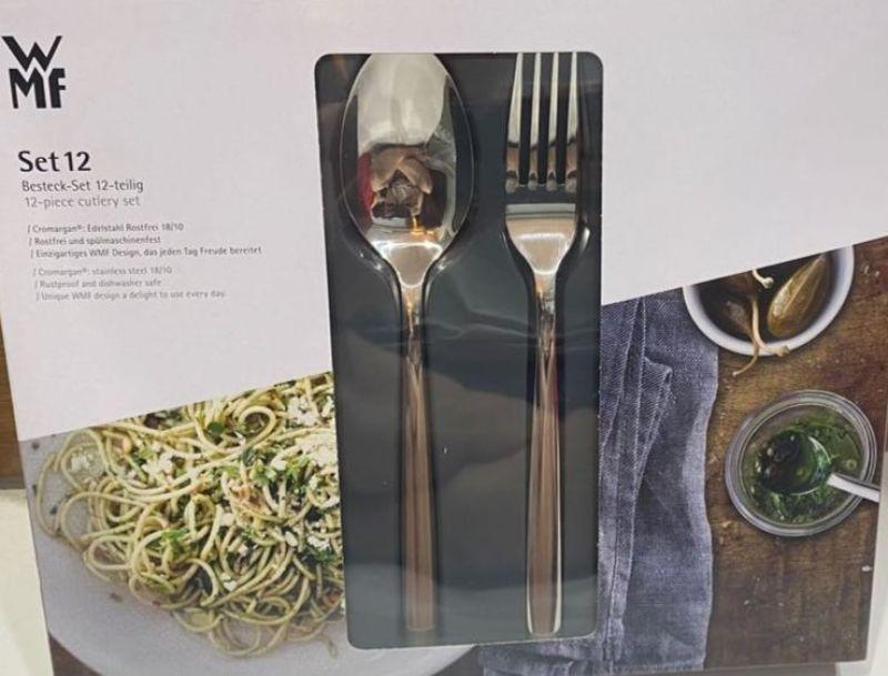 WMF Cutlery set of 12 pcs Singapore