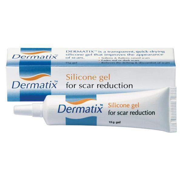 Buy Dermatix Ultra Advanced Scar Gel 15g Singapore
