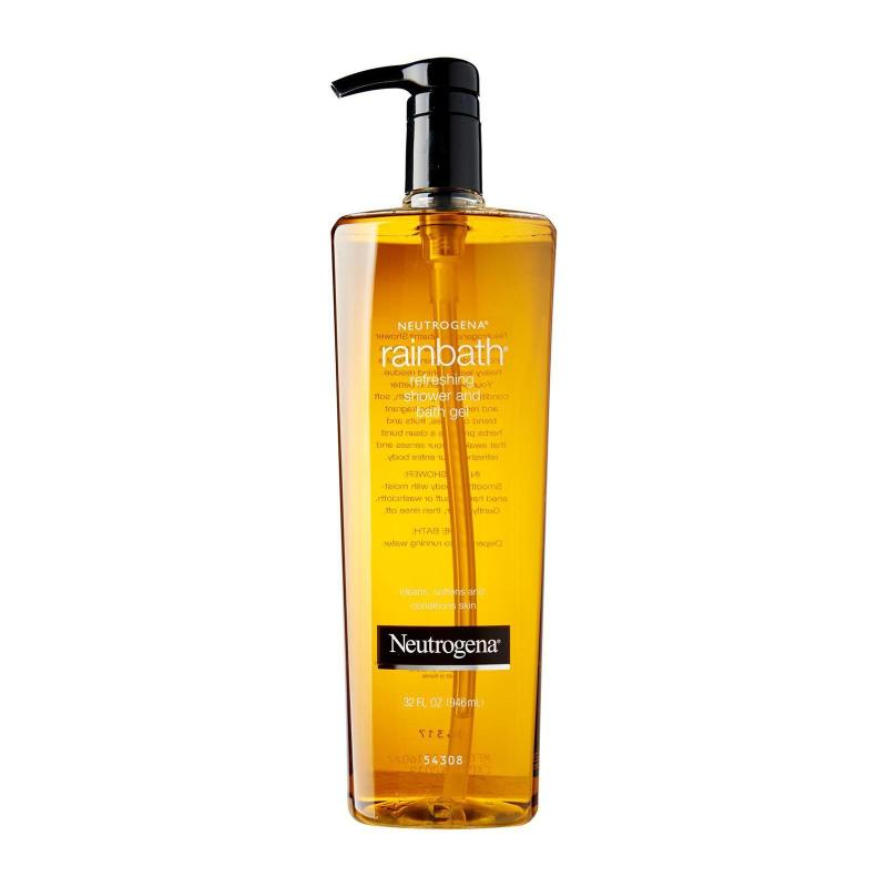 Buy Neutrogena Rainbath Shower And Bath Gel Singapore