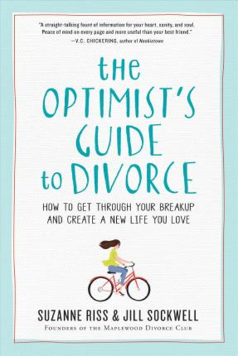 The Optimists Guide To Divorce