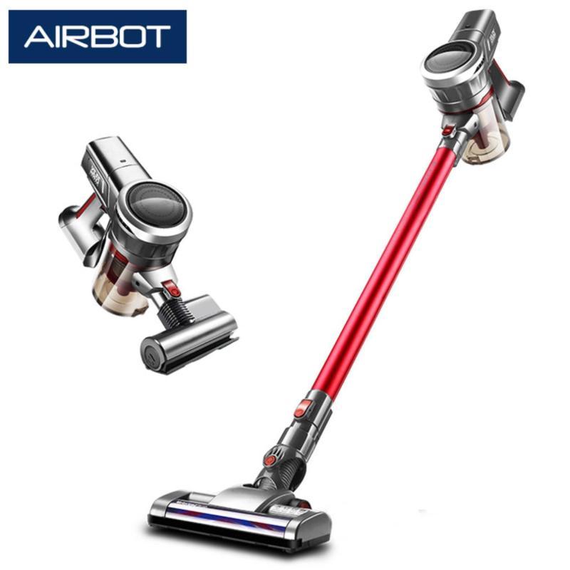 Airbot Supersonics Cordless Vacuum Cleaner Handheld Stick Mode Portable Car Dibea Vacuum ( 12 Months Official Warranty ) Singapore