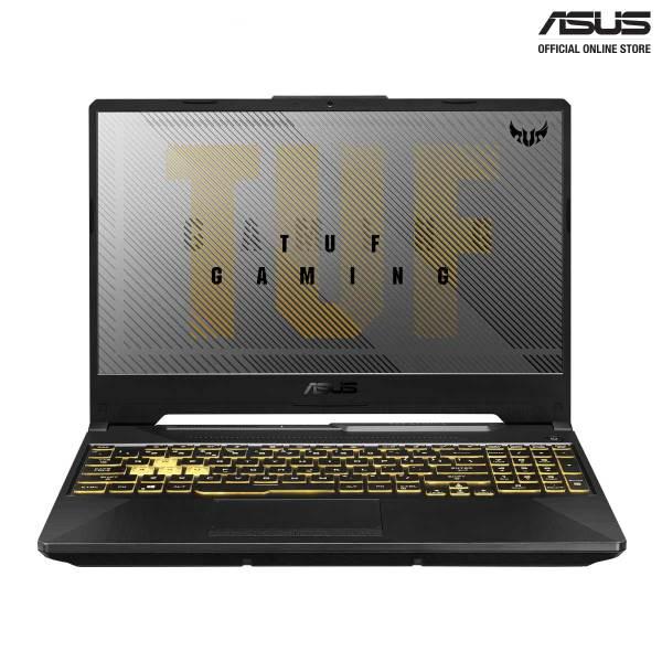 ASUS FX506LH-BQ074T / 15.6/200nits/FHD 1920x1080 /Intel® Core™ i5-10300H Processor / 512GB M.2 NVMe™ PCIe® 3.0 SSD