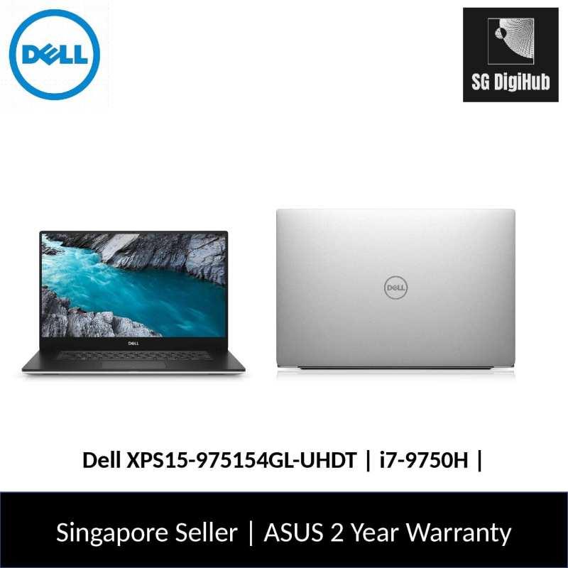 Dell XPS15-975154GL-UHDT | i7-9750H | 16GB RAM | 512GB SSD | NVIDIA GTX 1650 | 2Y Warranty