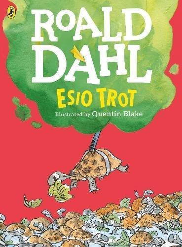 [Roald Dahl] Esio Trot
