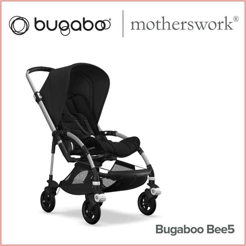 Bugaboo Bee 5 Complete Stroller Singapore