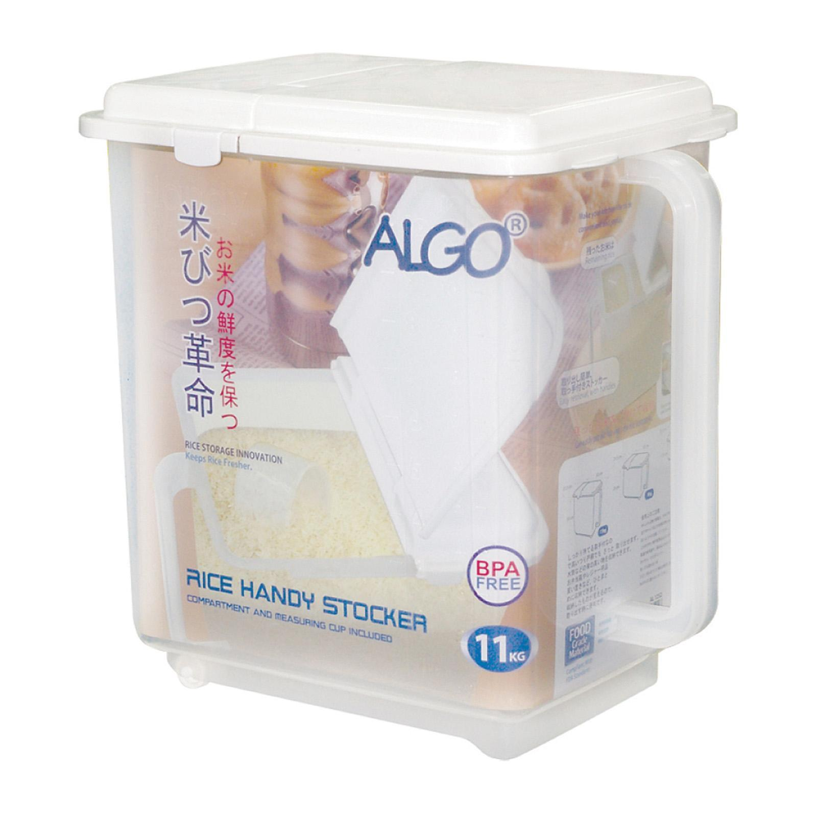 ALGO Rice Stocker L