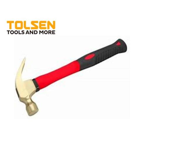 Tolsen Tools , Non Spark Claw Hammer