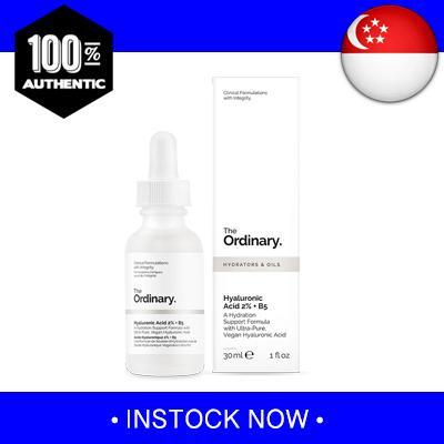 Buy [SG] THE ORDINARY Hyaluronic Acid 2% + B5 Singapore