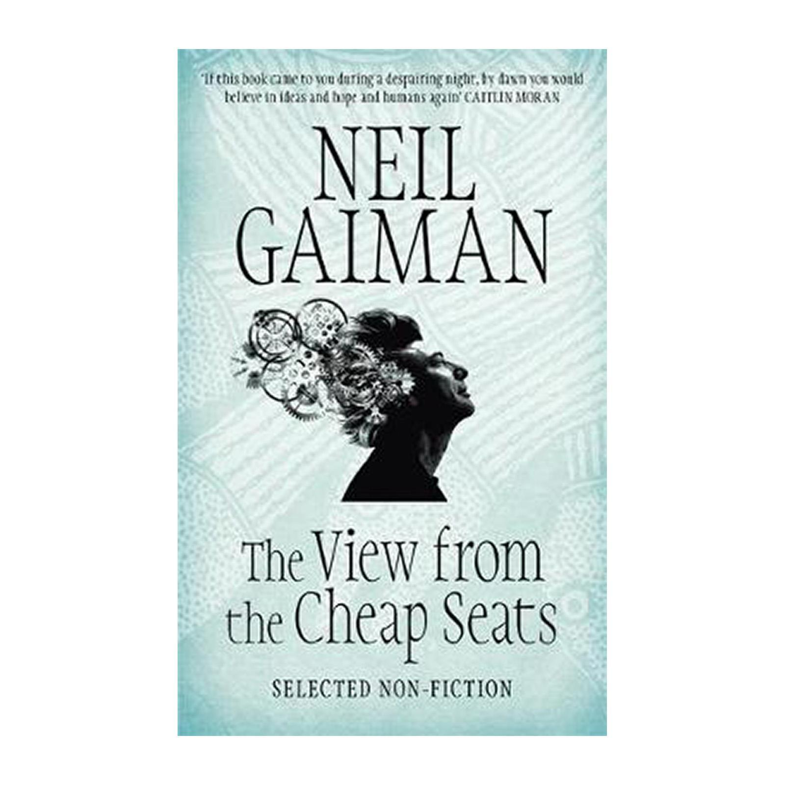 The View From The Cheap Seats: Selected Nonfiction (Paperback)