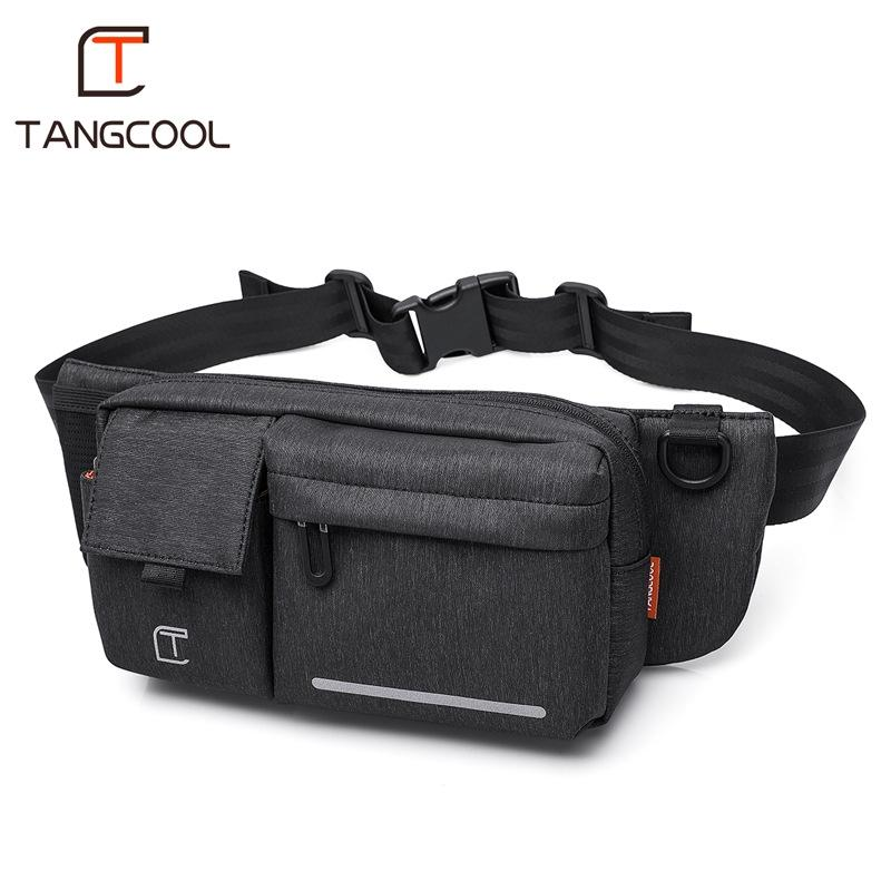 ★SG LOCAL STOCK★ Men Waist Pouch Chest Bag Crossbody Bag Shoulder Bag Mini Bag Outdoor Waist Pack