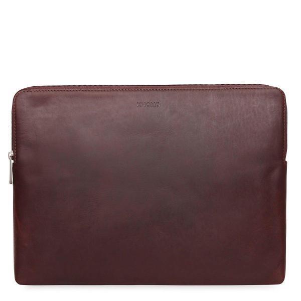 Knomo Barbican 15 Laptop Sleeve (Brown)
