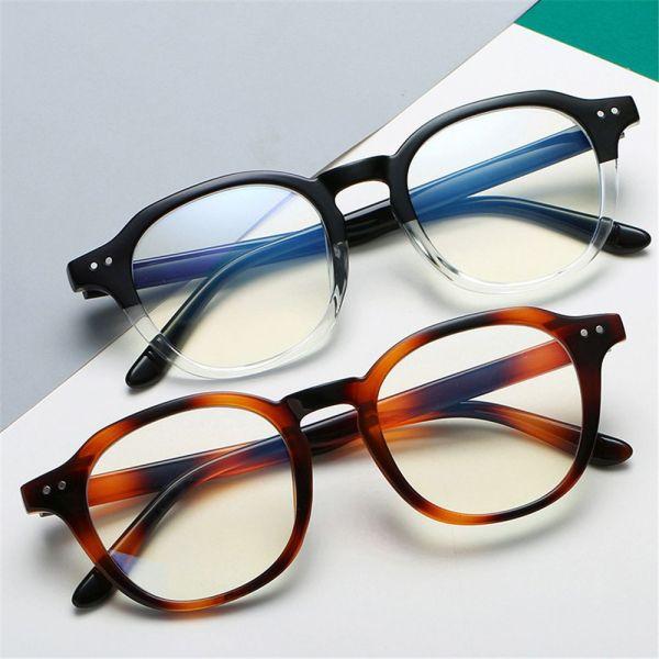 Giá bán WINDMILL REALIST32WI6 Transparent Eyeglasses Anti Eye Eyestrain Reading/Gaming Computer Game Glasses Anti Blue Light Blue Light Blocking Glasses for Men and Women