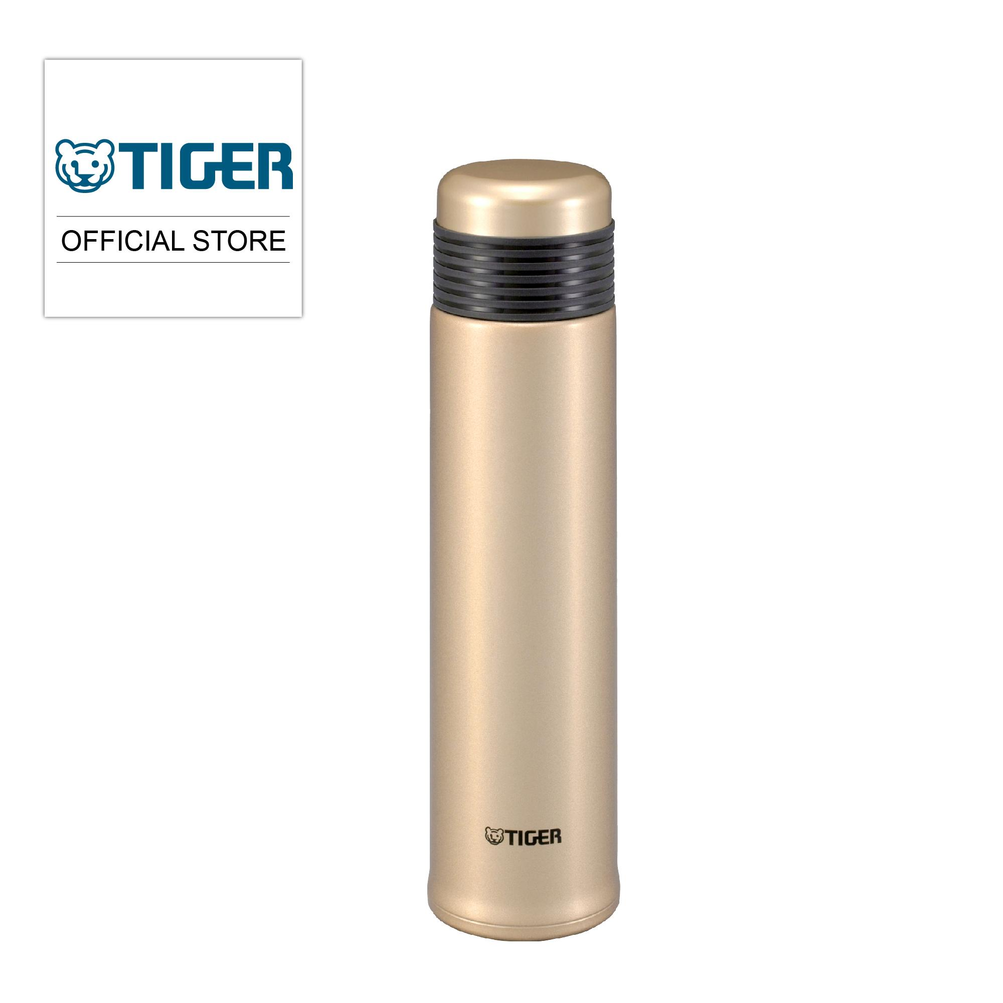 Tiger 500ml Stainless Steel bottle- MSE-A050