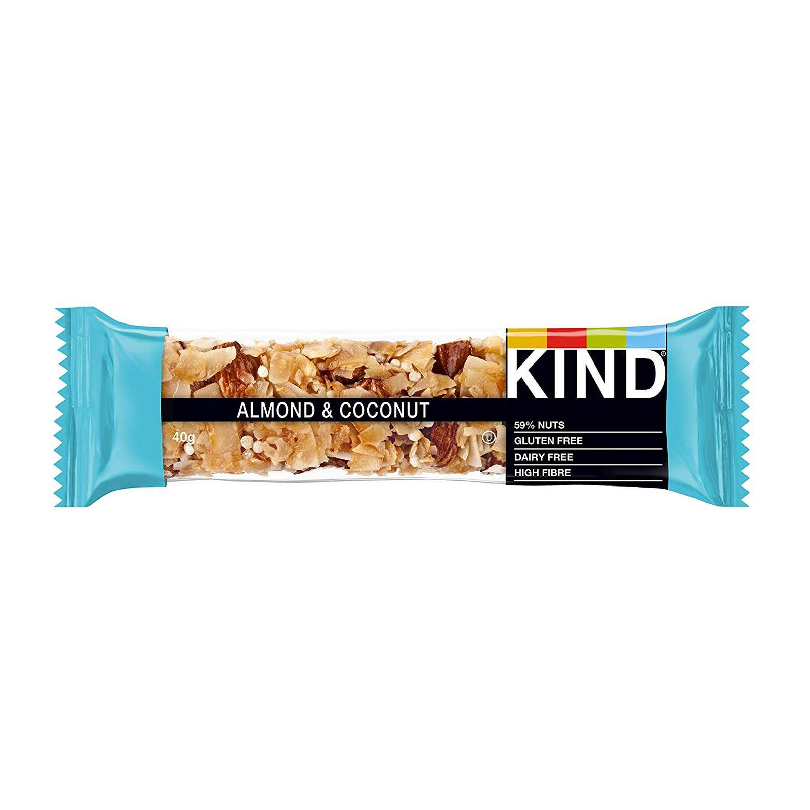 KIND Fruit and Nut Peanut Butter and Dark Chocolate Bar - By Wholesome Harvest
