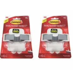 Purchase 3M Command Broom Gripper 17007 Es Bundle Of 2 Online