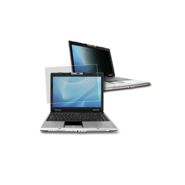 3M PF12.5W9 Privacy Filter for Widescreen Laptop 12.5