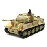 1 72 Mini Remote Control German Military Tiger Tank Assault Vehicle Model Children Toy Best Buy