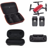 Price Comparisons For 1 Pc Storage Spark Mini Drone Body Battery Bag 1 Pc Portable Handheld Remote Controller Case For Dji Drone Spark Intl