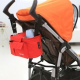 Buy 1 Piece Colorful Universal Multifunction Mother Stroller Milk Organizer Stroller Diapers Baby Cup Holders Accessories Bag Holder Cart Car Seat Backpack Intl Oem Cheap