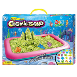How To Buy 1000G Sand Deluxe Playset With Ocean World Set Hot Seller