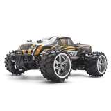 1 16 Electric Rc Car Off Road High Speed Remote Control Car Model Gold Intl On Hong Kong Sar China
