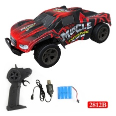 1 20 2Wd High Speed Rc Racing Car 4Wd Remote Control Truck Off Road Buggy Toys Intl Sale