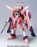 Bandai 1600 Hg Infinite Justice Gundam Best Buy