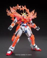 Cheaper Bandai 1800 Hgbf 1 144 Try Burning Gundam