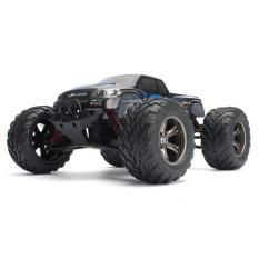 Buy 2 4Ghz 2Wd Off Road Rc Car 35 Mph High Speed Remote Controll Track Blue Intl Oem Cheap