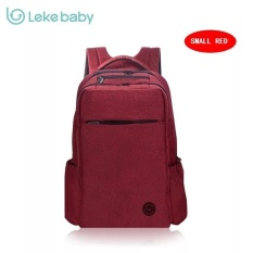 Retail Price 2 Sizes Maternity Backpack Diaper Bag Mommy Baby Changing Nappy Bags Baby Stroller Waterproof Bag Travel Backpack Bolso Maternal Intl