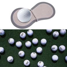 2015 Best Seller Brand New Ballzee - Pocker Golf Ball Cleaner By Sportschannel.