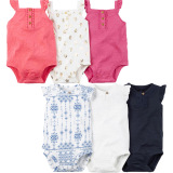 Shop For Shengshibaobei Baby Three Piece Fashion Cotton Onesie