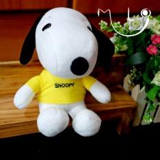 Sales Price 20Cm Plu Puppy Snoopy Dolls Around Dolls Plush Dolls Lovely Plush Toys Intl