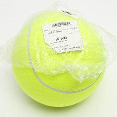 24cm Big Giant Pet Dog Puppy Tennis Ball Thrower Chucker Launcher Play Toy By Qiaosha.