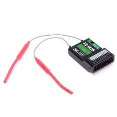 Sale 2 4G Fs Ia10 I10 10 Channel 10Ch Receiver I Bus Data Acquisition Interface Port Intl China Cheap