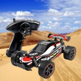 Get Cheap 2 4Ghz 1 20 Mini Remote Control Racing Cars Electric Fast Race Buggy Hobby Rc Cars High Speed Off Road Vehicle Drift Crawler Truck Red Intl