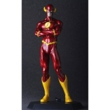 Buy Cheap 25Cm Crazy Toys The Flash Pvc Action Figure Collectible Model Toy Intl