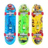 Sale 2Xmini Skateboard Toys Finger Board Tech Deck Boy Kids Children Gifts Online China