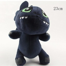 3 Styles How To Train Your Dragon 2 Toothless Dragon Soft Toys Stuffed Animal Plush Dolls Intl Shop