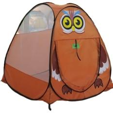 Discount 360Dsc Cartoon Kids Adventure Large Space Indoor And Outdoor Children Game Play Tent Owl 360Dsc On Hong Kong Sar China