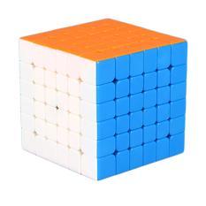 Discount 360Dsc Qiyi Mofangge Wuhua 6X6X6 Magic Cube Puzzle Toy Intl Hong Kong Sar China
