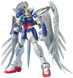 Price Bandai 3800 Mg 1 100 W Gundam Zero Custom Bandai