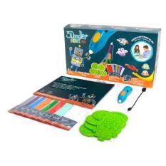 Discounted 3Doodler Start Super Mega Pack 3D Printing Pen 192 Strands Eco Plastic